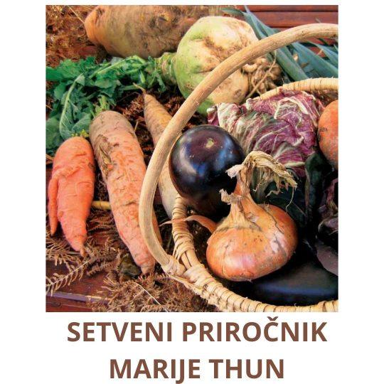 Marija Thun
