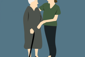Socialni oskrbovalec (2)